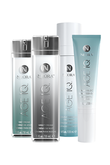 Neora Cleanse, Correct, Protect Set